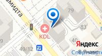 Компания Три-З на карте