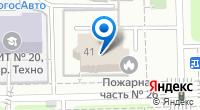 Компания МАГАЗИН НИЖНЕГО БЕЛЬЯ, КОЛГОТОК, ТРИКОТАЖА ЛИМЕНА.РУ на карте