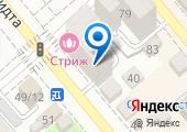 ГЕМОТЕСТ НВР на карте