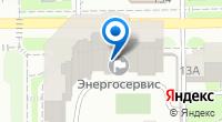 Компания Фотоимидж на карте