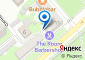 Вымпел-Кавказ на карте