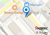 Студия дизайна Ирины Куликовской на карте