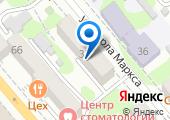 ВМПК МИРНЫЙ - КАРЬЕР МИРНЫЙ на карте