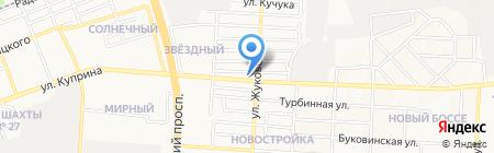Doctor Ай на карте Донецка