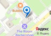 ВЫМПЕЛ-КАВКАЗ ЧОП на карте