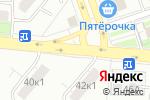 Схема проезда до компании Храм святого равноапостольного князя Владимира Патриаршее подворье в Москве