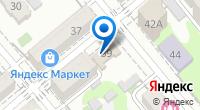 Компания Военная комендатура Новороссийского гарнизона на карте