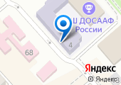Краснодарский краевой юридический центр на карте