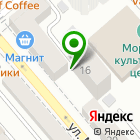 Местоположение компании PiterSmoke