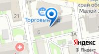 Компания Рем-мастер на карте
