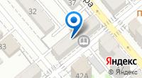 Компания Детская библиотека им. Н.К. Крупской на карте
