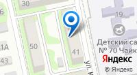 Компания Studio Orchidea на карте