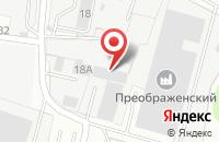 Схема проезда до компании ЭБИГЕЛЬ в Домодедово