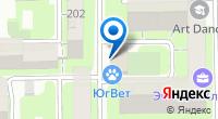 Компания Центр ортодонтии и челюстно-лицевой ортопедии на карте