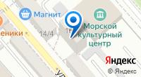 Компания Концептуальный Бутик Путешествий на карте