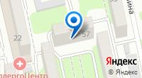 Компания Осьминожка на карте