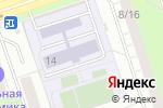 Схема проезда до компании Barokko в Москве