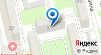 Компания Заправочка на карте