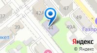 Компания Детский сад №33 на карте