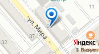 Компания Promt на карте