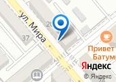 Ногтевая студия Ирины Гагузовой на карте