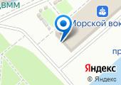 Центральная инспекция государственного портового контроля г. Новороссийска на карте