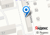 СТРОИТЕЛЬНО-МОНТАЖНОЕ УПРАВЛЕНИЕ-8 на карте