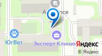 Компания НовоСтомСервис на карте