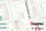 Схема проезда до компании Кошкин дом в Москве