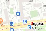 Схема проезда до компании Мастерская по ремонту одежды в Москве
