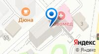 Компания Нотариус Коваленко Е.В. на карте