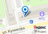 Центр косметологии и татуажа Олеси Онуфрийчук на карте