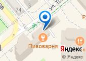 Black Burger на карте