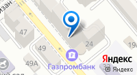 Компания СКВИД-Ново на карте