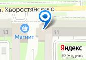 Интер Дизайн на карте