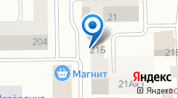 Компания Экспертно-оценочная компания на карте
