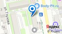 Компания Кубаночка-Л на карте