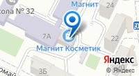 Компания Управление архива муниципального образования г. Новороcсийск на карте