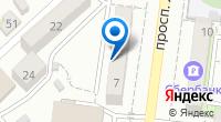Компания Детская молочная кухня на карте