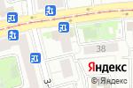 Схема проезда до компании Агат-СТ в Москве