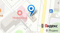Компания Арт ВИНД на карте