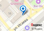 ИНТЕРЬЕРНАЯ КОНТОРА Богданы Самойленко на карте