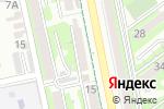 Схема проезда до компании ГМЦ в Новороссийске