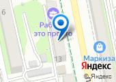 ГМЦ на карте