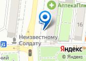 Фотомир Digital на карте