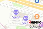 Схема проезда до компании ЭкоТеко в Москве