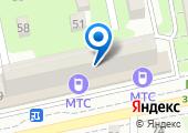 Магия Эстетической Красоты Олеси Онуфрийчук на карте