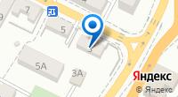 Компания Управление ведомственной охраны на карте