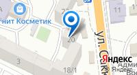 Компания Булочная №10 на карте