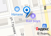 РостКапитал, КПК на карте